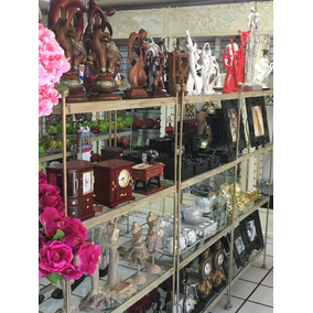 Lote De Articulos Decorativos Para El Hogar