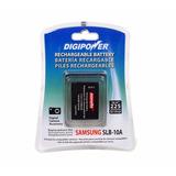 Bateria Camara Samsung Digital Power 100 Lt100 Wb500 Slb-10a