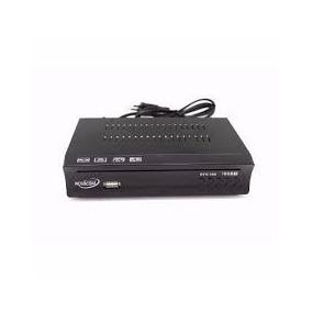 Conversor E Gravador Tv Digital Novacom Dtv-100 Full Hd Hdmi