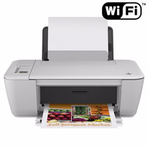 Multifuncional Hp Deskjet Ink Advantage 2546 Wireless Scanne