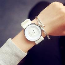 Reloj Paidu Minimalista Moderno Diseño Original Envio Gratis
