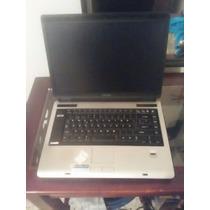Laptop Toshiba Satelite A-135
