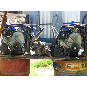 2 Motor Ford V6 Marinizado