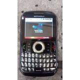 Nextel Motorola I485 Black Abono O Prepago Regalo Chip