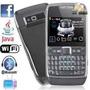 Celular Nokia E71 Wi Fi Java 2 Chip Mp20 Importado W71