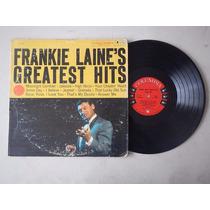 Discos Lp. Frankie Laine´s Great Hits 4ele