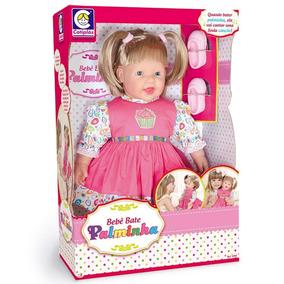 Cotiplás-boneca Bebê Bate Palminha 1993a