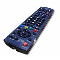 Control Remoto Universal Panasonic Todos Los Tv Uso Directo