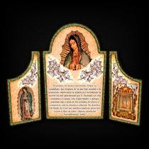 Tripticos Con Imagenes De Santos $49.00 C/u