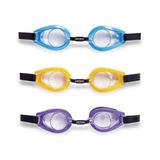 Oculos De Mergulho Infantil - Intex