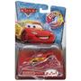 Disney Pixar Cars Rayo Mcqueen Y Mate Cambian De Color !