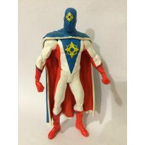 Super Nova 52 Dc Direct Figura Superman