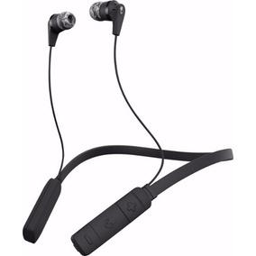 Audifono Manos Libres Skullcandy Ink´d Wireless Negro Blueto
