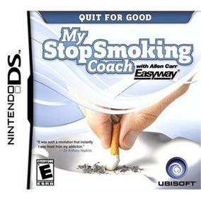 Asistente Deja De Fumar - Ds - Nuevo Sellado - Envío Gratis