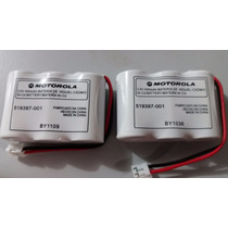 Bateria P/ Telefone S/ Fio Motorola 519397-001 By1036 By1109