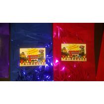 50 Bolsas Celofan Color Personalizada Superheroes