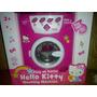 Hello Kitty Lavadora De Juguete
