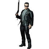 Terminator 2 El Juicio Final De La Película Hot Toys Master