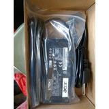 Cargador Para Laptop Hp, Acer, Lenovo, Toshiba, Sony, Asus.