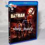 Batman Mala Sangre / Batman: Bad Blood Blu-ray Región A