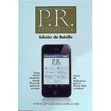 P.r Vademecum Bolsillo 21 º Ed - 2014 - Libro Nuevo