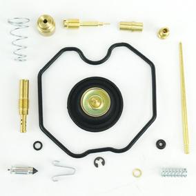Reparo Do Carburador Completo Cbx 200 Strada (evolution)