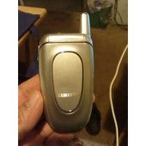 Celular Samsung Sgh X427 Telcel Chip