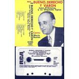 Juan Darienzo Orq.tipica Mario Bustos Bueno,derecho Y Varon