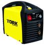 Maquina De Solda Inversor 200a Bivolt 127/220v Super Tork