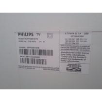 Smart Tv Philips 3d . 42