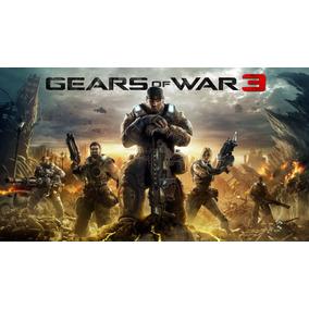 Todos Los Dlc De Gears Of War 3 En Tu Perfil De Xbox