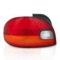 Hyundai Accent 94/97 4pts Lanterna Traseira Esquerdo