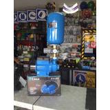 Bomba De Agua 1/2 Lince + Hidrofiltro + Hidro + Presostato