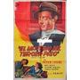 Afiche Original El Misterio Del Tercer Piso Peter Lorre 1940
