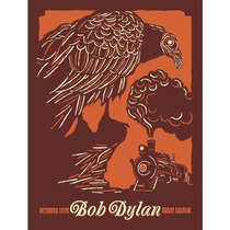 Remera Estampada Bob Dylan Oferta