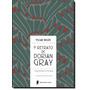 Livro O Retrato De Dorian Gray Capa Dura 8525054135 Ed Globo