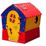 Casa Juego Casa Muñecas Casa Niños