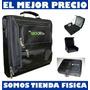Bolso Original Xbox 360 100% Nuevo Tienda Fisica