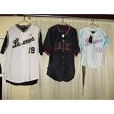 Camisas De Equipo De Beisbol Venezolano