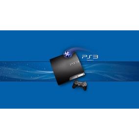 Playstation 3 160gb Garantia Juego Usadas