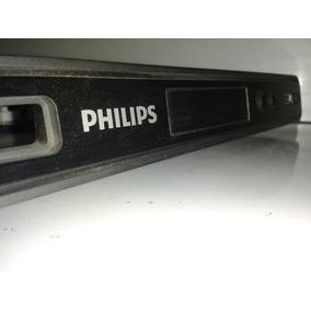 Dvp3350 Kmxplaca De Dvd Philips Leia A Descrição Do Anuncio