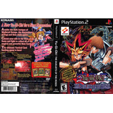 Patch Yu-gi-oh! Duelist Of The Roses Ps2