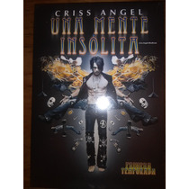 Una Mente Insolita Criss Angel
