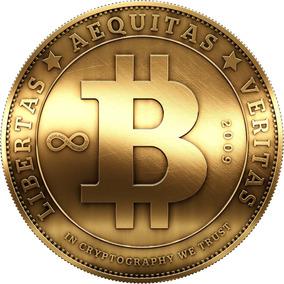 Bitcoin ----0,01--- Até 12x - Qualquer Quantidade