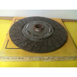 Disco De Clutch Titan T15 - T24 Año 80-81