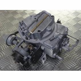 Carburador Motorcraft Novo Galaxie Landau Maverick V8 302