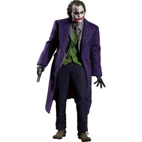 Hot Toys Dx11 Batman Tdk Heath Ledger Joker 2.0 Coringa