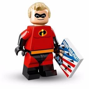 Lego Mr Increible Mister Original Legobricksrfun