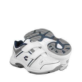 Charly Zapatos Niños Atleticos 1061277 18-21 Simipiel Blanc