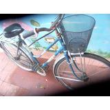 Bicicleta De Dama En Muy Buen Estado Funcionando
